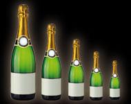 bouteilles de champgne pour tout savoir sur la bouteille de champagne. Black Bedroom Furniture Sets. Home Design Ideas