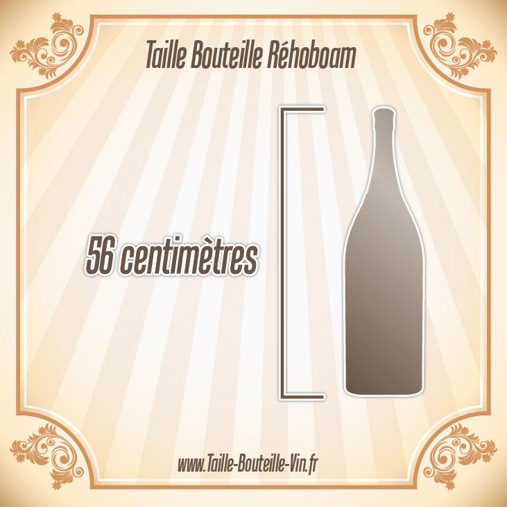 rehoboam taille d 39 une bouteille de champagne rehoboam. Black Bedroom Furniture Sets. Home Design Ideas